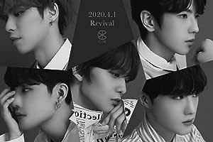 【Amazon.co.jp限定】Revival (初回限定盤) (デカジャケット付)