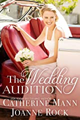 The Wedding Audition (Runaway Brides Book 2) Kindle Edition