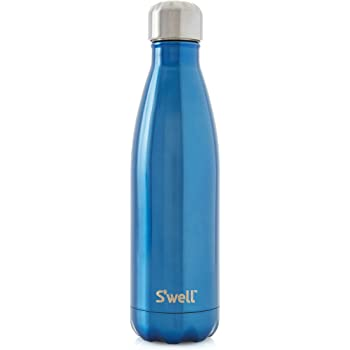 S'well(スウェル) Bottle Classic 500ml 魔法瓶 Ocean Blue ksb0003