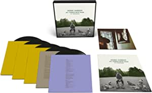 All Things Must Pass 5LP Deluxe [12 inch Analog]