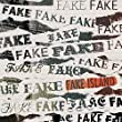 「FAKE ISLAND」