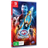 AFL EVOLUTION 2 - Nintendo Switch