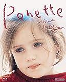 ポネット  4Kレストア版 Blu-ray