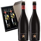 イネディットギフトセット750ml×2本 BOX付き スペイン産高級ビール ギフト プレゼント