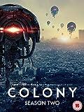 COLONY コロニー シーズン2
