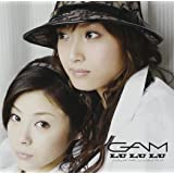 LU LU LU(初回限定盤)(DVD付)