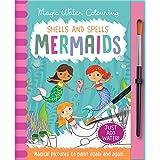 Shells and Spells - Mermaids