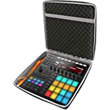co2crea Hard Travel Case for Native Instruments Maschine Mk3 Drum Controller