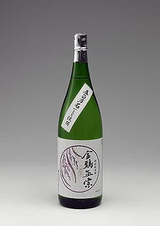 金鵄正宗 特別純米酒 [ 日本酒 京都府 1800ml ] [ギフトBox入り]