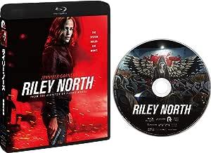 【Amazon.co.jp限定】ライリー・ノース 復讐の女神[Blu-ray](L判ビジュアルシート付き)