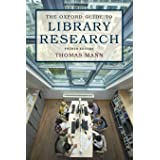Oxford Guide to Library Research: How to Find Reliable Information Online and Offline