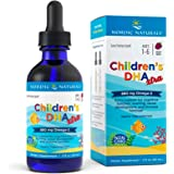 Nordic Naturals Children's DHA Xtra - Berry Flavored Fish Oil Supplement Rich in Omega 3s, 2 Times DHA to EPA, for Kid's Cogn
