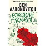 Foxglove Summer: The Fifth Rivers of London novel