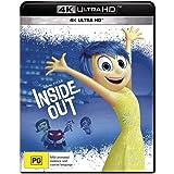 Inside Out (4K Ultra HD)
