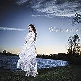 Wakana【初回限定盤B】(2SHM-CD+フォトブックレット+ポスター+LPサイズジャケット仕様)