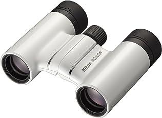 Nikon 双眼鏡 アキュロンT01 8x21 ダハプリズム式 8倍21口径 ホワイト ACT018X21W