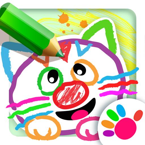 Amazoncojp Drawing For Kids お絵かき幼児人気のための数字で