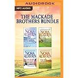The Mackade Brothers Bundle: The Return of Rafe Mackade, the Pride of Jared Mackade, the Heart of Devin Mackade, the Fall of