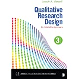 Qualitative Research Design: An Interactive Approach 3ed: 41