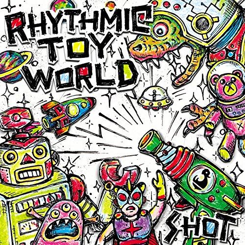 【いろはにほへと/Rhythmic Toy World】ライブ定番の1stシングル曲!歌詞&MVありの画像