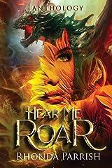 Hear Me Roar ペーパーバック