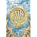 Air Magic (Elements of Witchcraft Book 2)