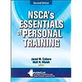 NSCA'S Essentials of Personal Training 2ed