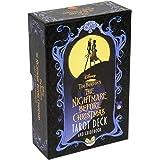 Nightmare Before Christmas Tarot Deck and Guidebook