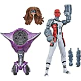 Hasbro Marvel Legends Series X-Men 6-inch Collectible Omega Sentinel Action Figure Toy, Premium Design and 5 Accessories, Age