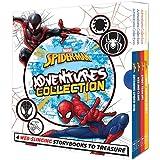 Spider-Man: Adventures Collection (Marvel)