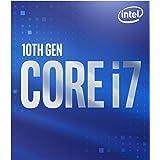 インテル CPU INT-BX8070110700/A 特製シール付 i7-10700 LGA 1200 、 16MB 、 2.90 GHz 【 BOX 】 日本正規流通品
