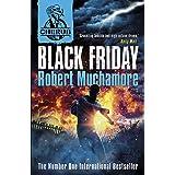 CHERUB: Black Friday: Book 15: 03