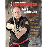 Bugeisha: Traditional Martial Artist #10