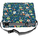 TOYANDONA Dining Chair Heightening Cushion Portable Booster Seat Cushion Baby Toddler Kids Infant Portable Dismountable Highc