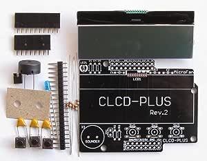 CLCD-PLUS-R2 ミニシールドキット