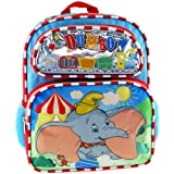 "Dumbo 12"" Toddler Size Backpack - Circus A16926"