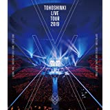 東方神起 LIVE TOUR 2019 ~XV~ (Blu-ray2枚組)