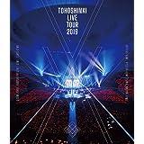 東方神起 LIVE TOUR 2019 ~XV~ (Blu-ray2枚組)