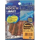 オーナー(OWNER) ワーム RB-2 ロックンベイト リングキックテイル 2インチ #30 82906