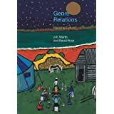 Genre Relations: Mapping Culture