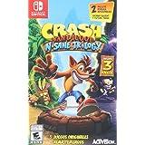 Crash Bandicoot: N-Sane Trilogy Nintendo Switch