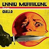 Giallo themes (Giallo & Black Marbled Vinyl)