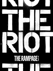 THE RIOT(CD+Blu-ray Disc2枚組)(通常盤)