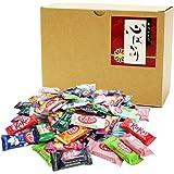 ネスレ日本 キットカット ミニ 食べ比べ 60個セット 心ばかり ありがとう メッセージ付き ランダムセット 8種以上 異なる味 バラエティ 詰め合わ 九州ギフトオリジナルパッケージ