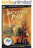 Backstage Pass (アタマイイシリーズ Book 4) (English Edition)