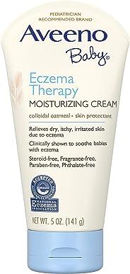 Aveeno Baby Dermexa Moisturizing Cream, 141g