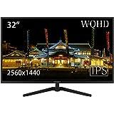 JN-IPS3202WQHD [32インチ IPS-ADS WQHD(2560x1440) 液晶ディスプレイ]