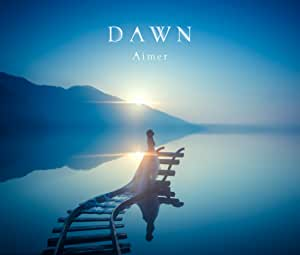 DAWN (初回生産限定盤A)(Blu-ray付)
