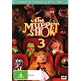 Muppet Show, The: Season 3 (DVD)