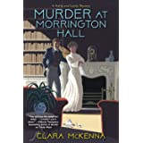 Murder at Morrington Hall: 1